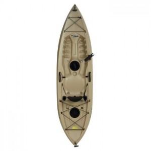 fishing kayak rental lake o' the pines
