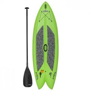 paddleboard rental lake o'the pines
