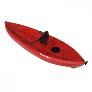 kayak rental lake o the pines